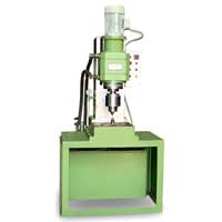 Orbital Riveting Machine.