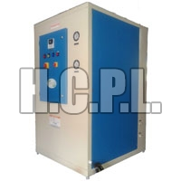 Water Heating System 01