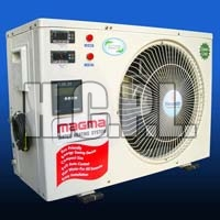 Domestic Water Heating System