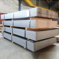 Electro Galvanised Coils And Sheets