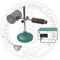 Ash Incinerator (UEC-1011)