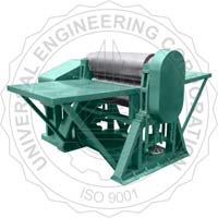 Calendering Machine (UEC-6007)