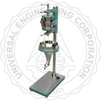 Canadian Type Beating & Freeness Tester (UEC-2003)