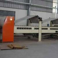 3/5/7 Ply Corrugation Machine