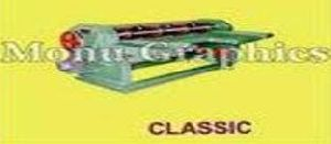 4 Bar Rotary Cutting & Creasing Machine 02