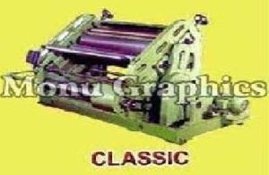 Oblique Type Corrugation Machine 02