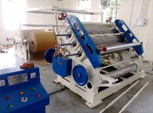 Oblique Type Corrugation Machine 01