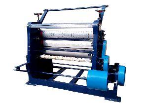 Vertical Type Corrugation Machine 01
