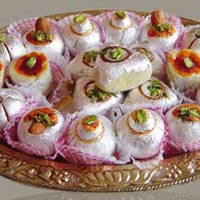 Mava Sweets