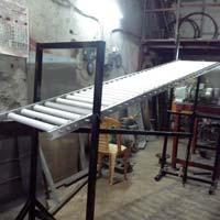 Roller Conveyor System