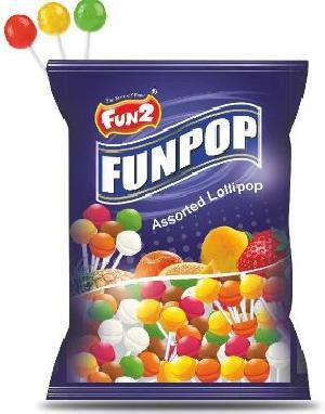 Funpop Lollipop