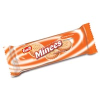 Minees Orange Biscuits (35GM)