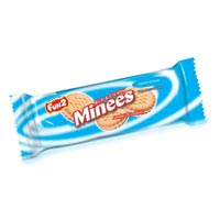 Minees Vanilla Biscuits (35GM)