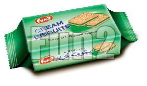 Pineapple Cream Biscuits (22GM)