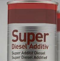 Super Diesel Additive