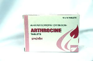 Arthrocine Tablets