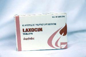 Laxocin Tablets