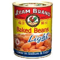 Baked Beans 01