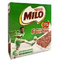 Cereal Bars 02