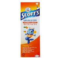 Kids Health Supplements