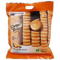 Sandwich & Filled Biscuits