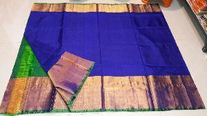 Designer Uppada Silk Saree 04