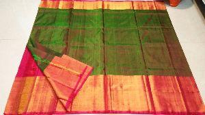 Designer Uppada Silk Saree 06