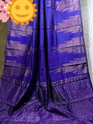 Handloom Cotton Silk Saree 05