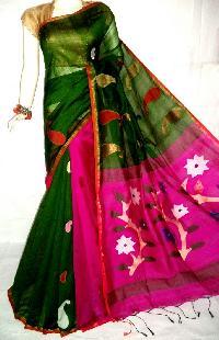 Handloom Mahapar Sarees 03