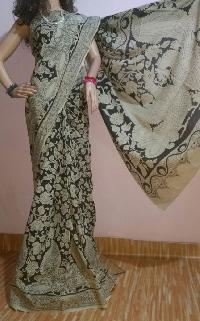 Kalamkari Silk Cotton Sarees 03