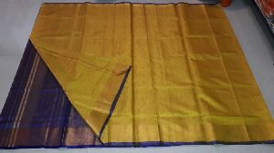 Uppada Tissue Silk Saree 01
