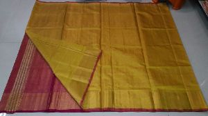 Uppada Tissue Silk Saree 06