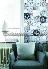 Custom Made Series Tiles 08