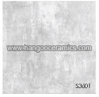 Impression Series Cement Tile (S3601)