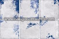 Ink Wash Series Cement Tile (S6011H)
