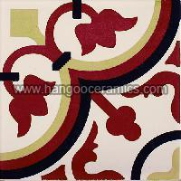 Passionate Time Series Deco Tile (ERR204)