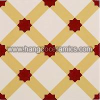 Passionate Time Series Deco Tile (ERR208)