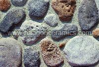 Pebble Series Castle Stone (GB-E01)