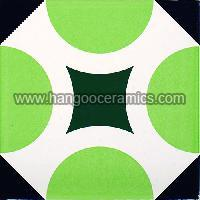 Simplicity Love Series Deco Tile (ERG203)