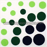 Simplicity Love Series Deco Tile (ERG206)