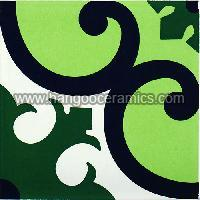 Simplicity Love Series Deco Tile (ERG212)