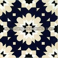 Time Roamer Series Deco Tile (EBR202)