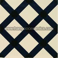 Time Roamer Series Deco Tile (EBR208)