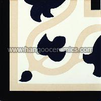 Time Roamer Series Deco Tile (EBR209)
