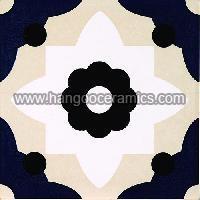 Time Roamer Series Deco Tiles