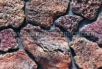 Volcanic Rock Series Castle Stone (GB-R02)