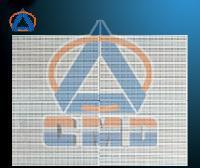 Aluminium Honeycomb Panel (CMD-HY003)