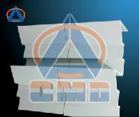 Aluminium Honeycomb Panel (CMD-HY005)