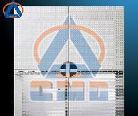 Aluminium Perforated Panel (CMD-P001)
