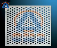Aluminium Perforated Panel (CMD-P005)
